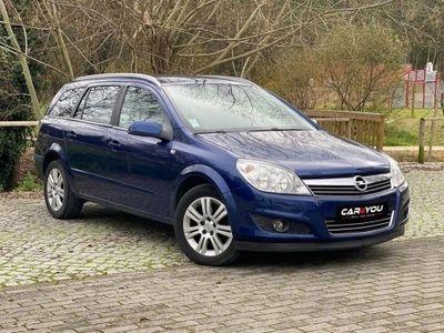 usado Opel Astra Caravan 1.7 TDCI Cosmo