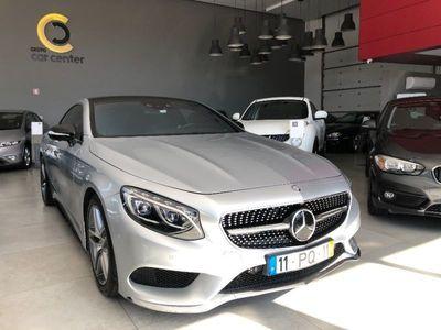 usado Mercedes S500 4-Matic