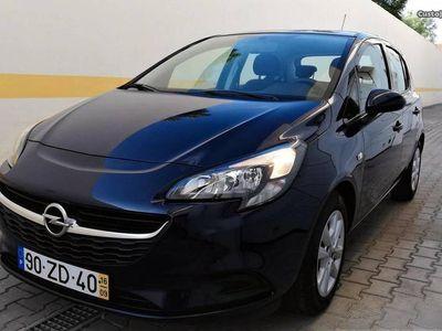 usado Opel Corsa 1.3D
