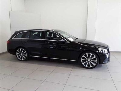 usado Mercedes C220 ClasseBlueTEC Avantgarde+ 7G-TRONIC (170cv) (5p)