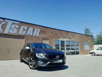 usado Volvo V60 D6 Twin Engine R-Design