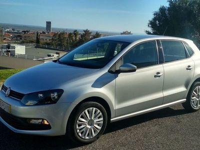 brugt VW Polo 1.4 TDi Trendline