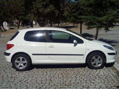 brugt Peugeot 307 1.6 hdi 90cv