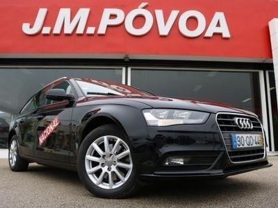 usado Audi A4 Avant 2.0 TDI 150cv