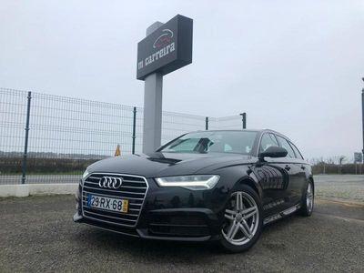 usado Audi A6 Avant 2.0 TDI - S Tronic Sport