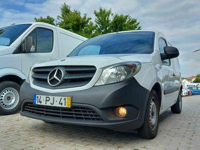usado Mercedes Citan 109 CDi/27