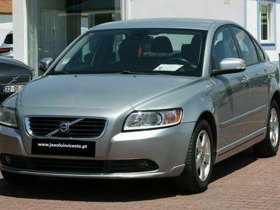 usado Volvo S40 1.6 d (110cv)