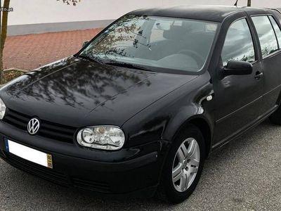 usado VW Golf Golf1.4i C/ Ac