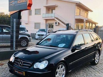 usado Mercedes C30 AMG AMG ---