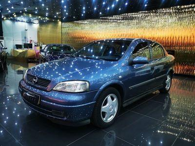 usado Opel Astra 1.4 16V