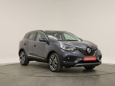 usado Renault Kadjar 1.3 TCE INTENS
