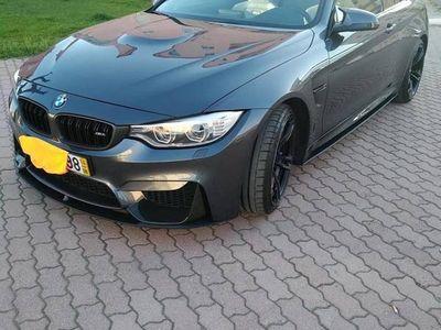 usado BMW M4 Kit m performance