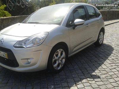 usado Citroën C3 1.4 hdi -