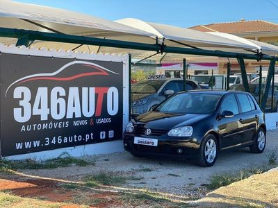 usado VW Golf V ---