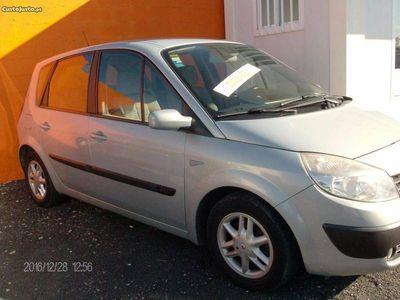 usado Renault Scénic 1.5Dci Lux Dynamique -