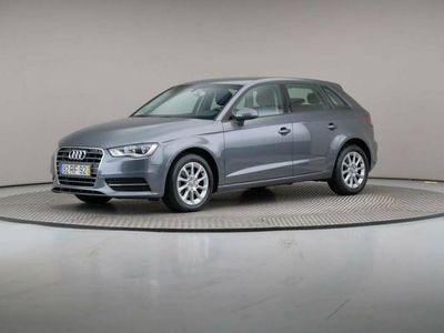 usado Audi A3 Sportback A3 1.6 TDi Attraction