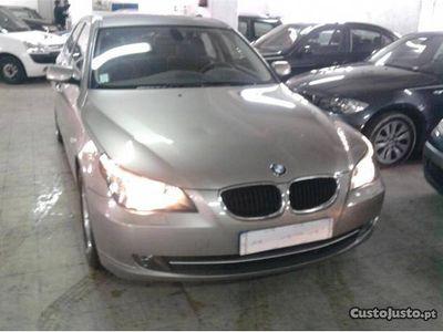 usado BMW 520 D sedan Lci (177 cv) - 08