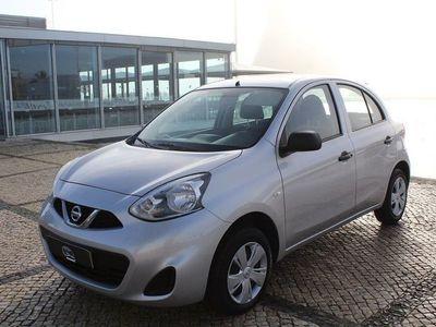 usado Nissan Micra 1.2 Nacional