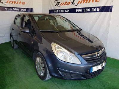 usado Opel Corsa Joy