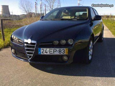 usado Alfa Romeo 159 Sw 1.9 JTD M