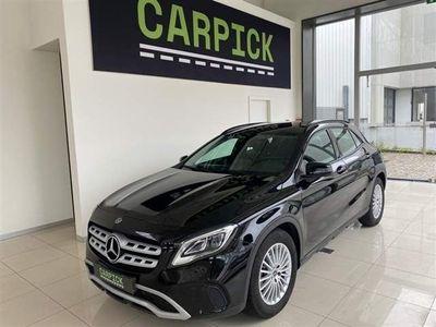 usado Mercedes GLA220 Classed