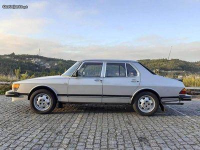 usado Saab 900 Gls