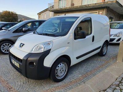 usado Peugeot Bipper ---