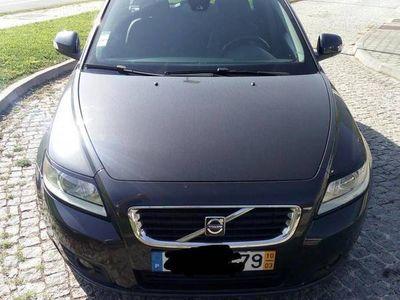 brugt Volvo V50 1.6d drive