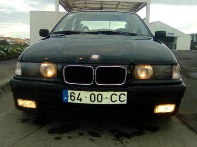 usado BMW 316 e36 -