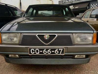 usado Alfa Romeo 75 1.6 1ª série