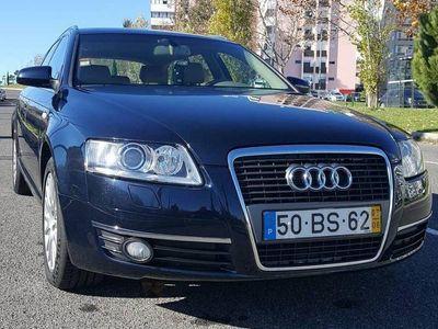 usado Audi A6 Avant 2.0