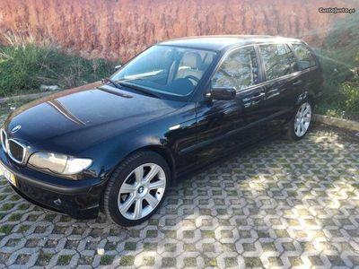 usado BMW 320 Sport Touring