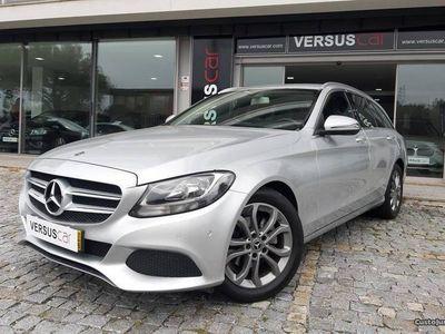 usado Mercedes C200 Avantgarde