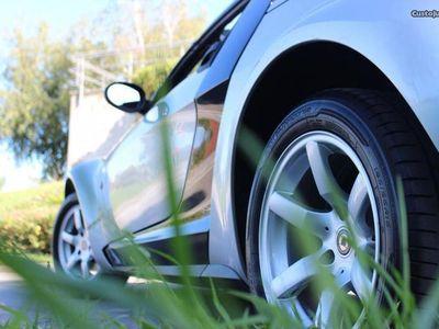 usado Smart Roadster Sport