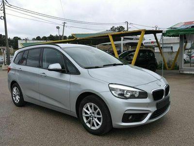 usado BMW 216 d 7L Line Luxury