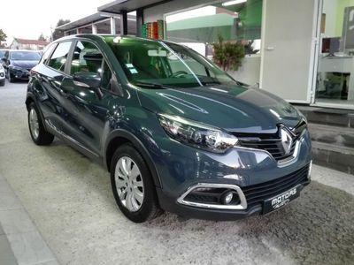 brugt Renault Captur ---