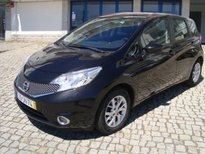 used Nissan Note 1.2 ACENTA