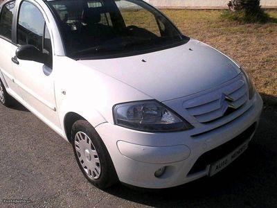 usado Citroën C3 1.4 hdi 70 CV