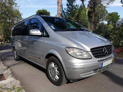 usado Mercedes Viano CDI 150 CV