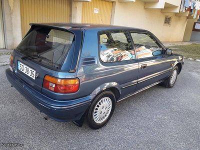 gebraucht Toyota Corolla 1.3 16v