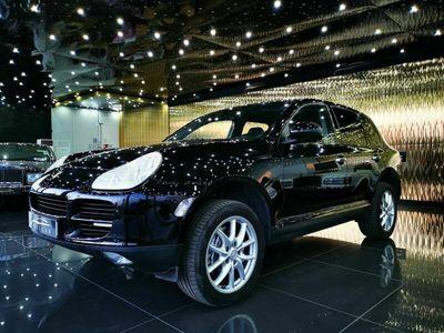 usado Porsche Cayenne S Tiptronic (340cv) (5p)