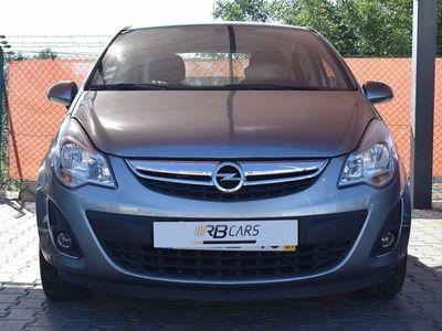 usado Opel Corsa 1.2i Enjoy