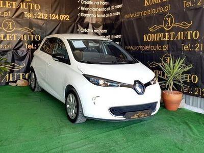 usado Renault Zoe INTENSIVE