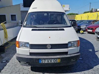 usado VW Transporter camper/auto vivenda