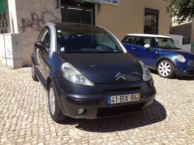 usado Citroën C3 Pluriel 1.4 HDi RFM (70cv) (2p)