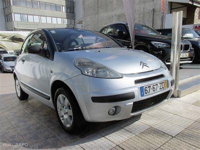 usado Citroën C3 Pluriel 1.4 HDI NACIONAL 1 DONO