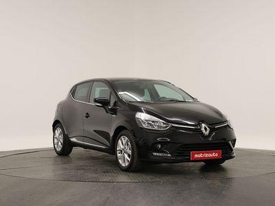 usado Renault Clio IV fase ii