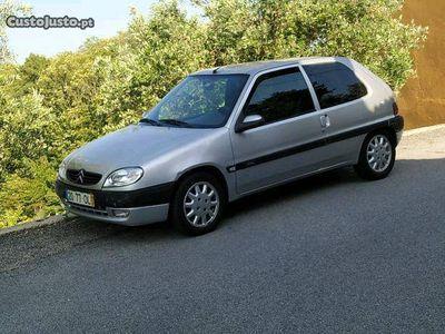 usado Citroën Saxo 1.5 Diesel