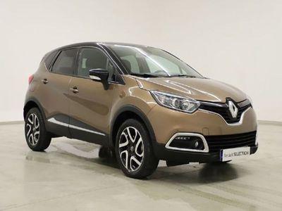 used Renault Captur Captur1.5 dCi Exclusive