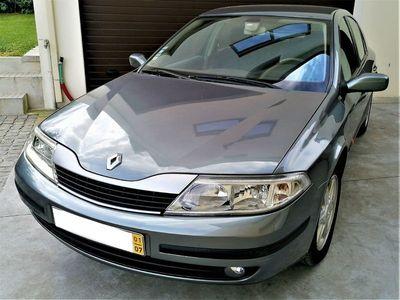 usado Renault Laguna 1.9DCI DYNAMIQUE